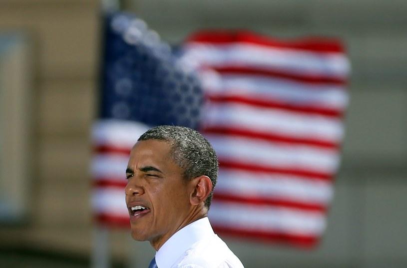 Mężczyzna najprawdopodobniej planował użycie promieni także przeciw prezydentowi Barackowi Obamie /AFP