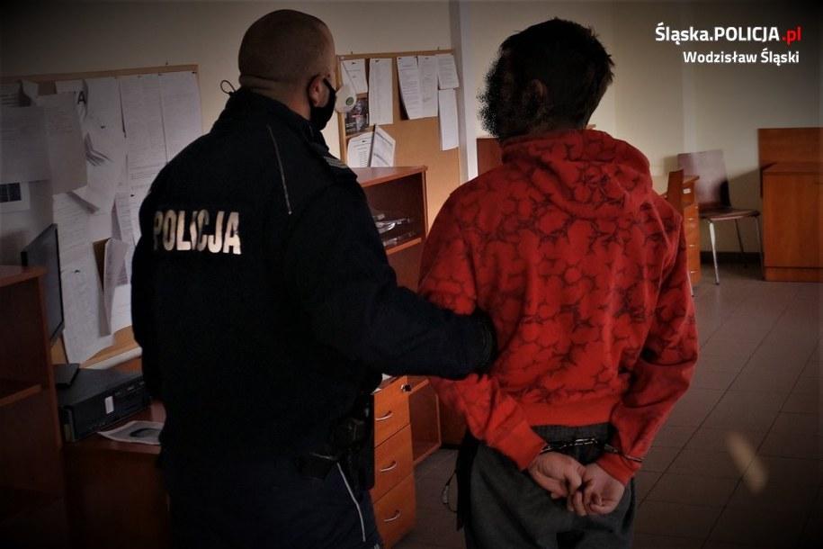 Mężczyzna odpowie za usiłowanie zabójstwa /Policja