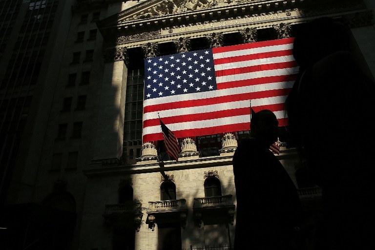 Mężczyzna schronił się w Nowym Jorku, zdj. ilustracyjne /AFP