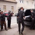 Mężczyzna zastrzelił 3 osoby w biurze byłego pracodawcy