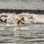 Mężczyzna zmarł podczas triathlonu w Poznaniu