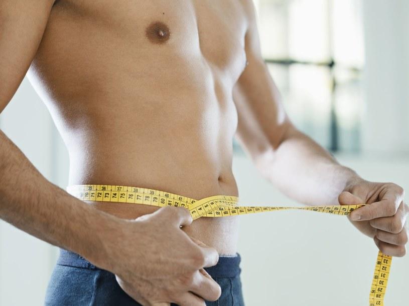 Mężczyźni już się nie boją mówić o dietach /123RF/PICSEL