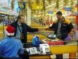 Mężczyźni najbardziej lubią kupować w towarzystwie pań /RMF FM