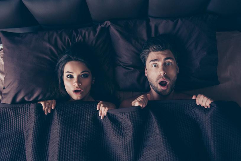 Mężczyźni odczuwają bardzo duży lęk przed brakiem erekcji - towarzyszy on w seksie aż 32 proc. badanych. Kobiety - poza wspomnianymi wyżej lękami - boją się oceny ich wyglądu (14 proc.). /123RF/PICSEL