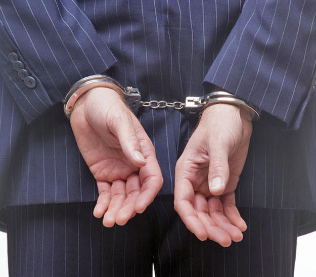 Mężczyźnie grozi trzyletnie więzienie... /© Glowimages