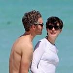 Mężowi Anne Hathaway puściły nerwy