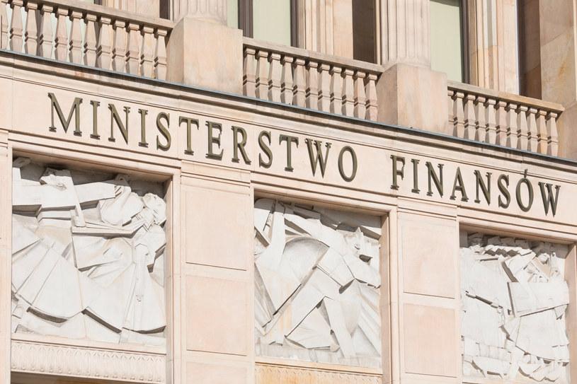 MF planuje emisję obligacji na rynku chińskim /Arkadiusz Ziółek /East News