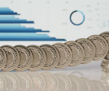 MF: W październiku sprzedano obligacje za 2,7 mld zł