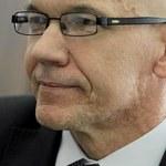 MF: Wiceminister Jasiński podał się do dymisji