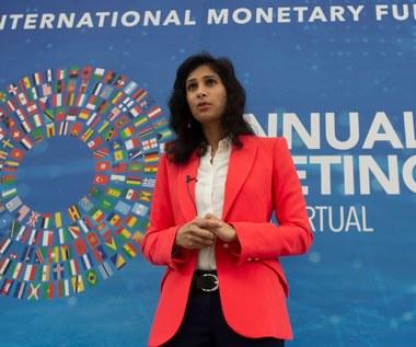 MFW: Banki centralne powinny walczyć z inflacją