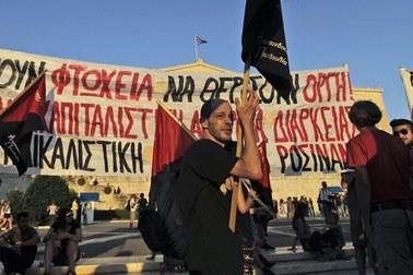 MFW: Grecja nie spłaciła kolejnej raty
