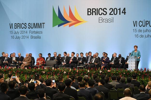 MFW i BŚ będą miały konkurencję /AFP