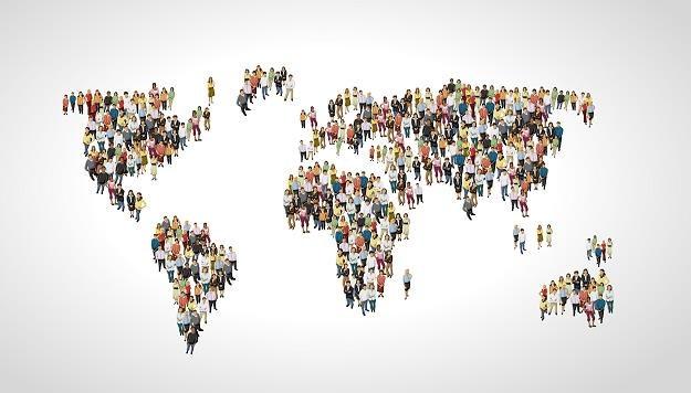 MFW obniżył prognozę wzrostu PKB na świecie /©123RF/PICSEL