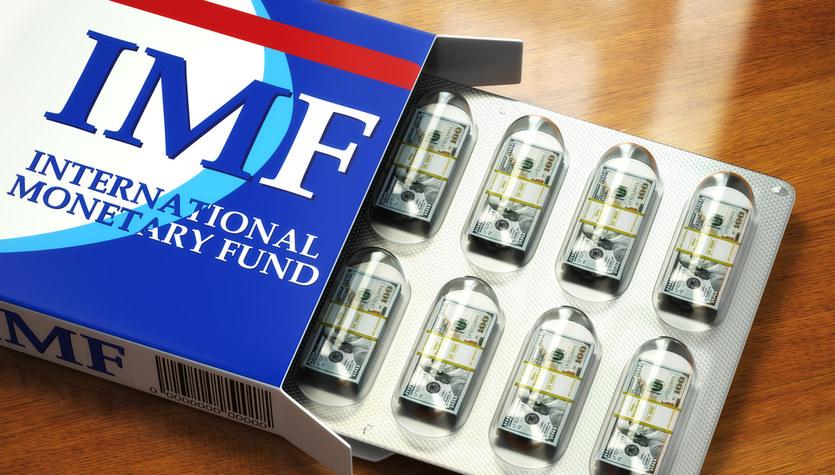 MFW ostrzega przed wzrostem zadłużenia publicznego