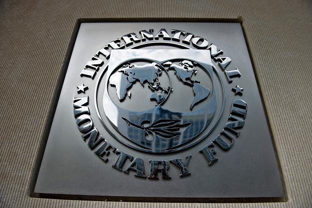 MFW - siedziba w Waszyngtonie /AFP