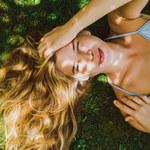 Mgiełka do włosów Sun Balance