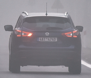 mgła /Motor