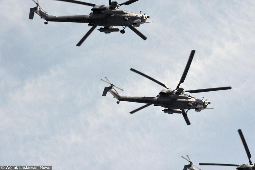 Mi-28 /Wojtek Laski /East News