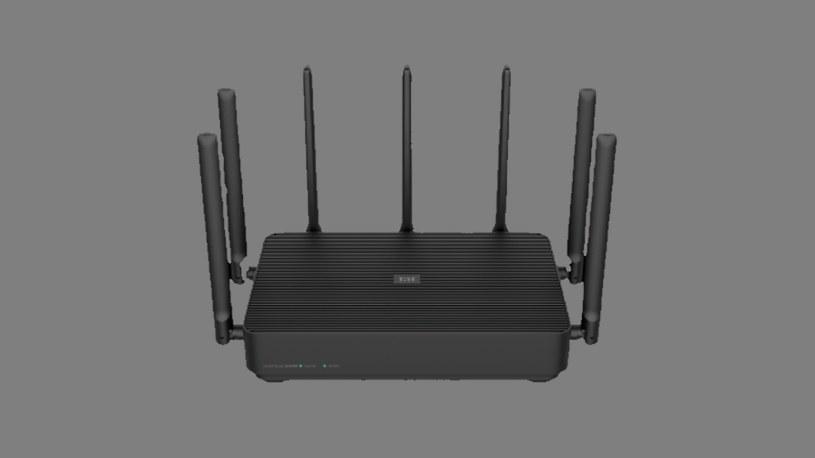 Mi AioT Router AC2350 /materiały prasowe