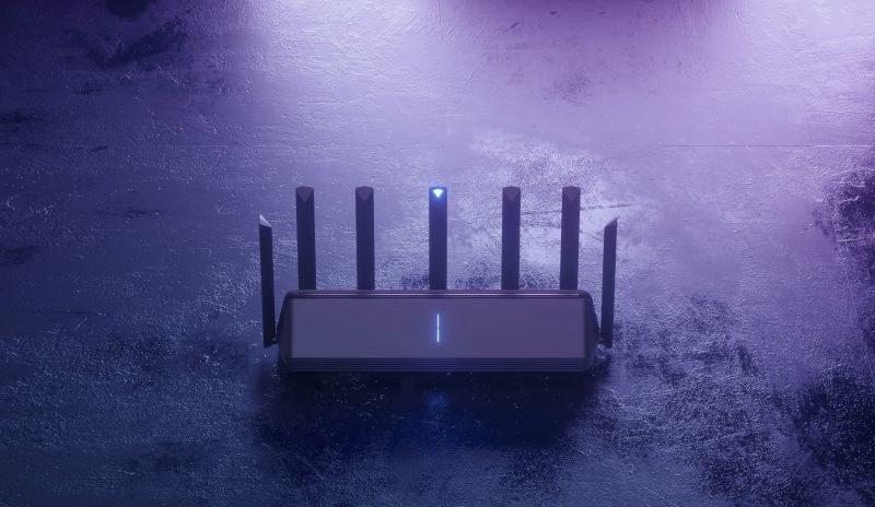 Mi AioT Router AX3600 /materiały prasowe