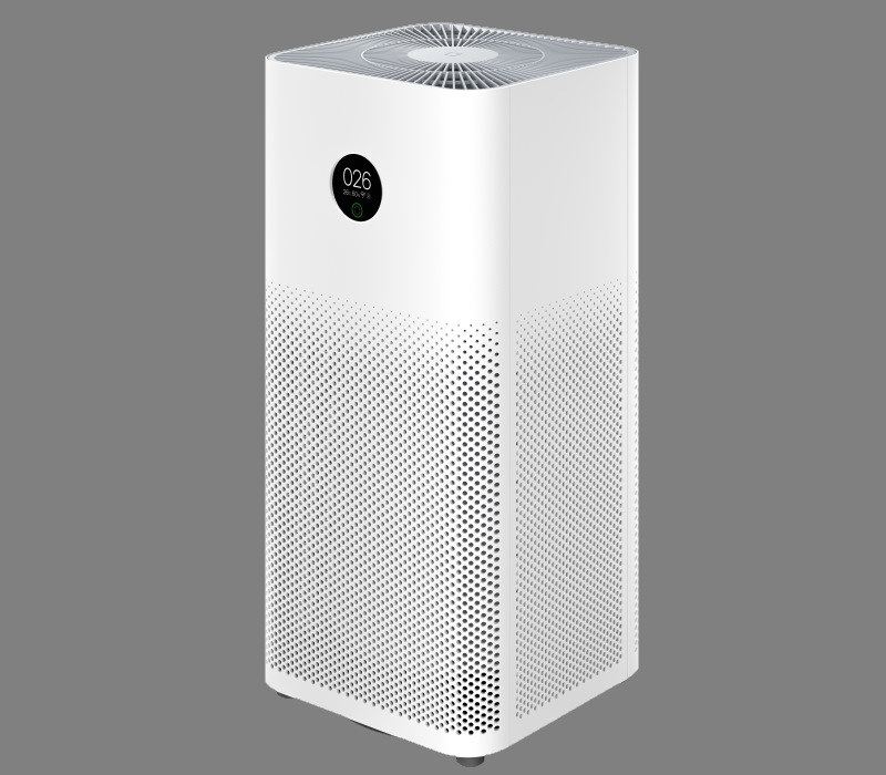 Mi Air Purifier 3H /materiały prasowe