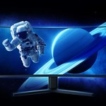 "​Mi Curved Gaming Monitor 34"" - monitor dla gracza Xiaomi"