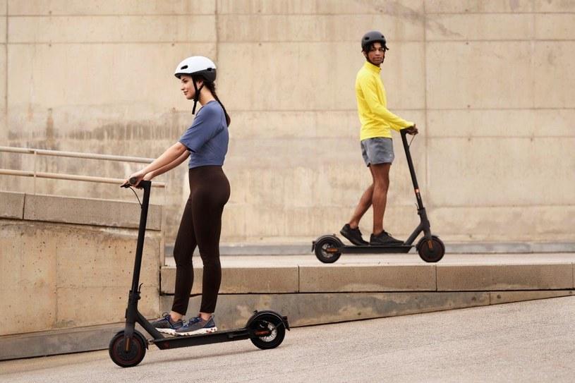 Mi Electric Scooter Pro 2 /materiały prasowe