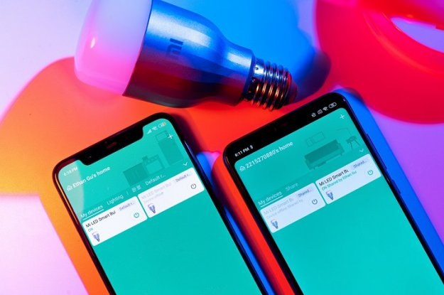 Mi LED Smart Bulb /materiały prasowe