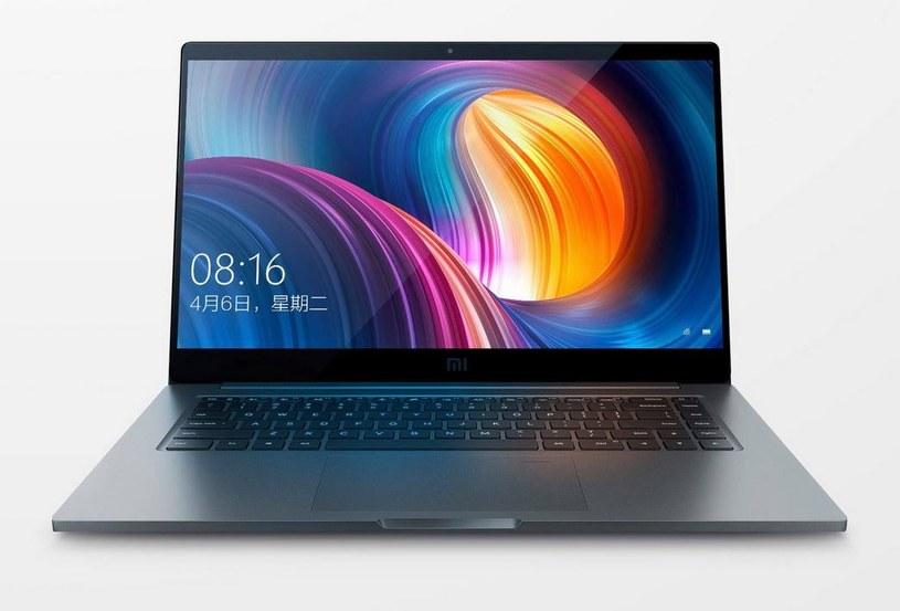 Mi Notebook Pro /materiały prasowe