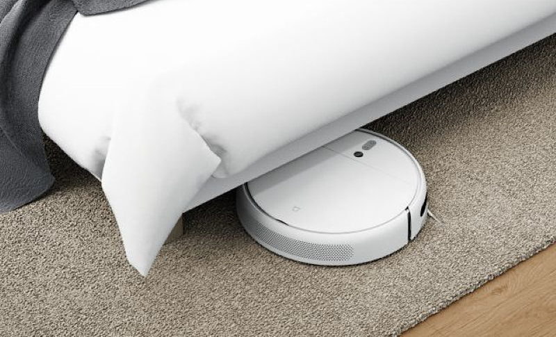 Mi Robot Vacuum-Mop /materiały prasowe