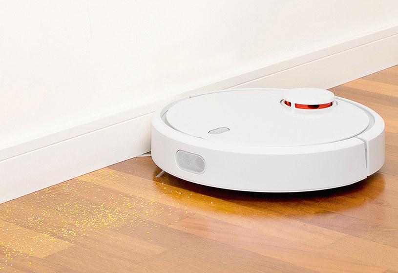 Mi Robot Vacuum /materiały prasowe