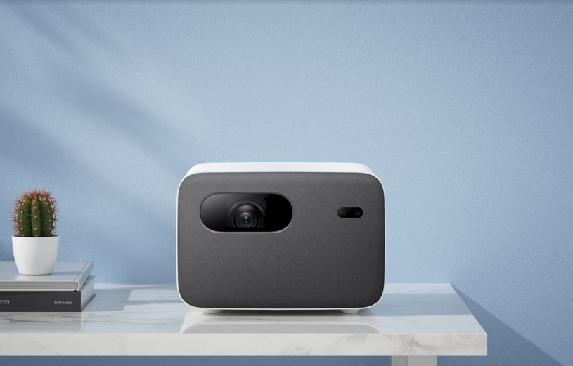 Mi Smart Projector 2 Pro /materiały prasowe