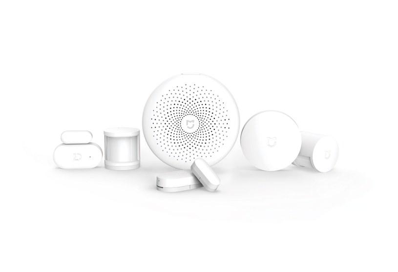 Mi Smart Sensor Set /materiały prasowe