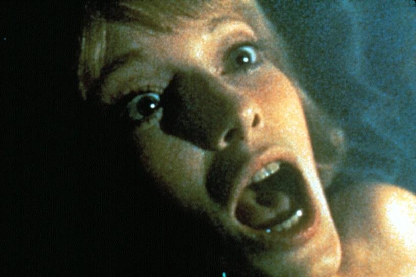 "Mia Farrow w ""Dziecku Rosemary"" /Everett Collection /East News"