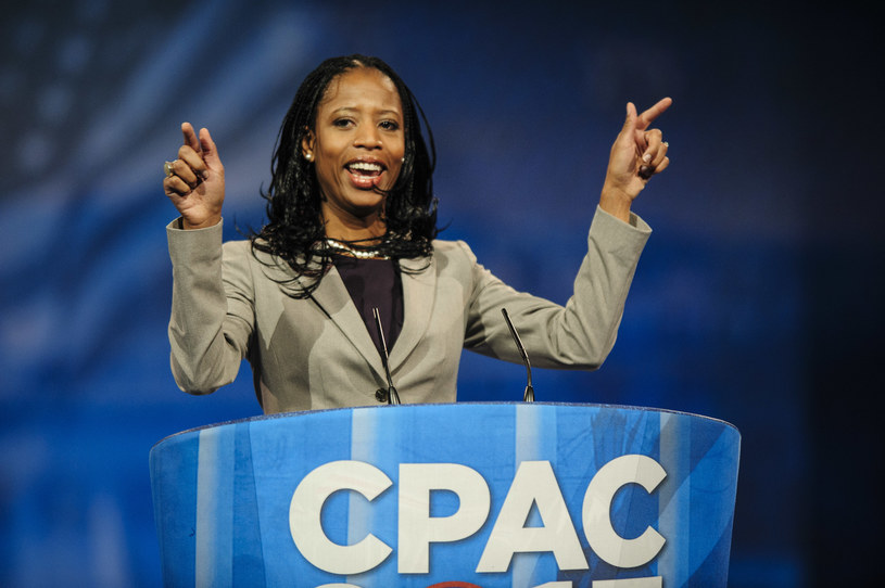 Mia Love /AFP