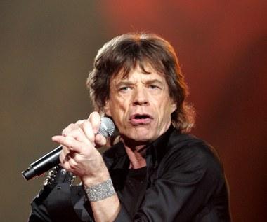"""Miał opisać życie Micka Jaggera. Zrezygnował po dwóch """"okropnych"""" tygodniach"""