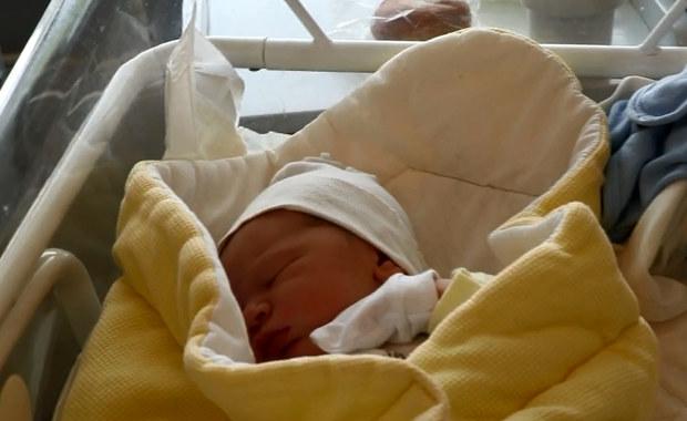 Miała urodzić 5 dni temu. Jej synek postanowił jednak zrobić prezent na Dzień Matki