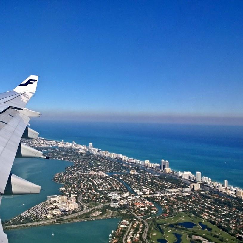 Miami Beach, Floryda, fot. Scoopshot / Sari Kallio /Scoopshot