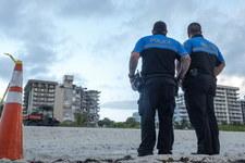 Miami: Zawalił się 12-piętrowy budynek