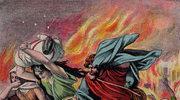 Miasta grzechu: Sodoma i Gomora