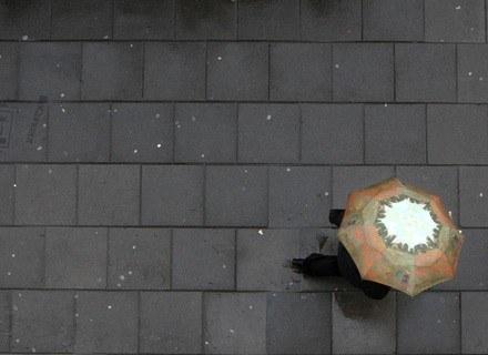 Miasta kryją w sobie ciemne tajemnice... /AFP