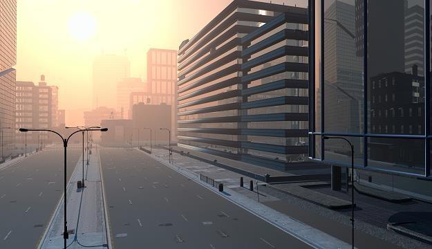 Miasta wyludniają się... /©123RF/PICSEL