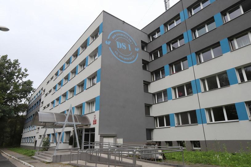 Miasteczko akademickie UŚ w Katowicach /Polska Press/East News /East News