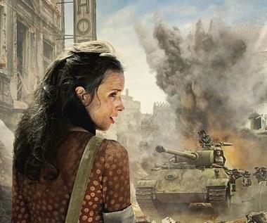 """""""Miasto 44"""": 4 teaserowe plakaty"""