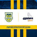 Miasto Gdynia pozostaje partnerem strategicznym Arki