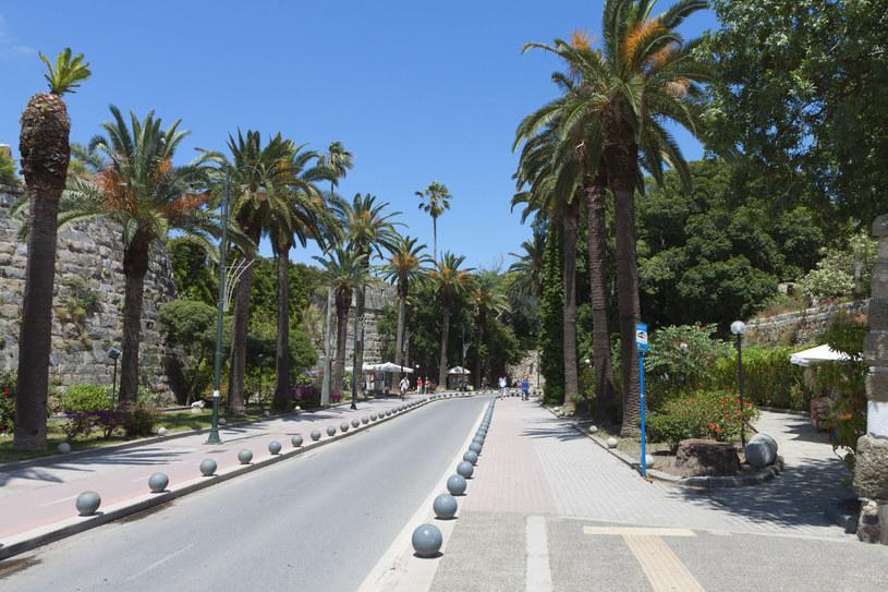 Miasto Kos jest przyjazne dla rowerzystów /materiały prasowe