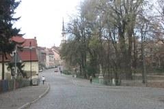 Miasto z duchem Frankensteina