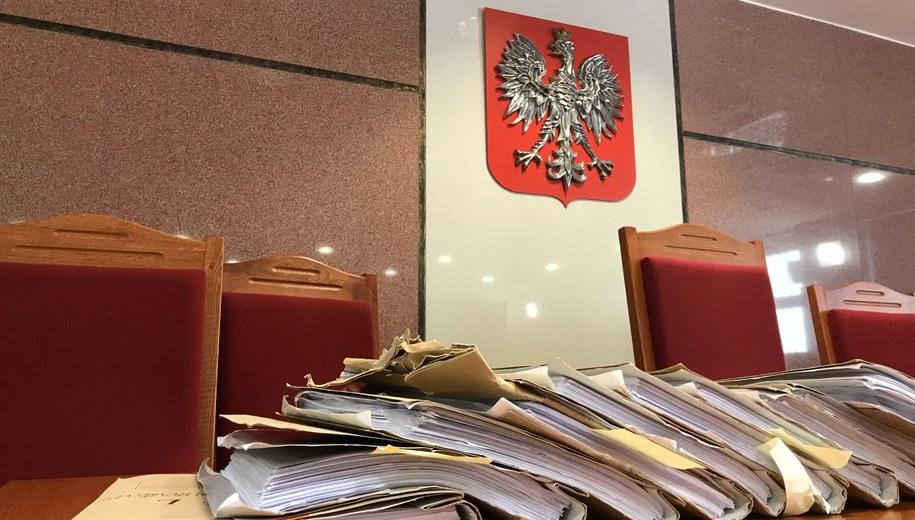 Miażdżący raport specjalnego sprawozdawcy ONZ dot. polskiej reformy sądownictwa /Piotr Bułakowski /RMF FM