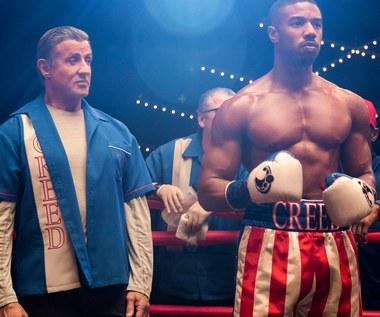 """Michael B. Jordan zadebiutuje jako reżyser trzecią częścią filmu """"Creed""""?"""