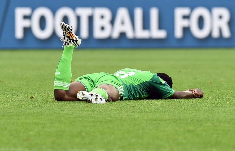 Michael Babatunde /AFP